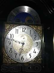 Немецкие часы Hermle(оригинал)
